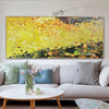 modern abstract canvas art