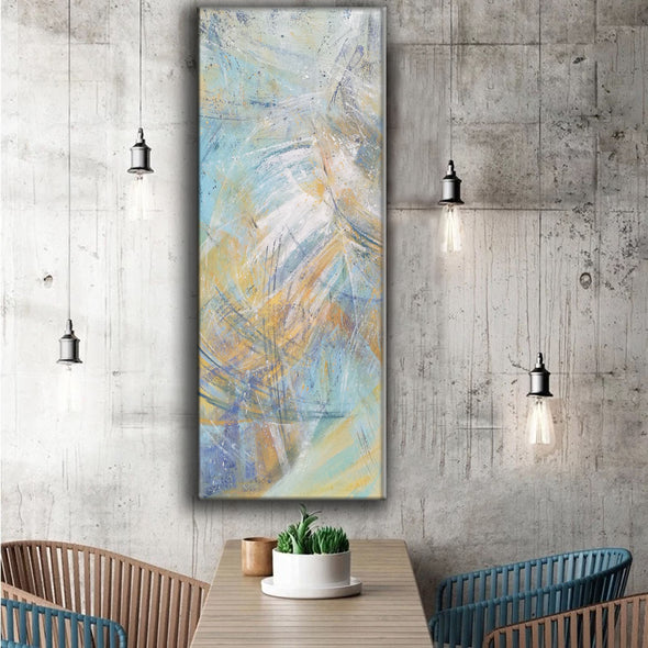 large original abstract art