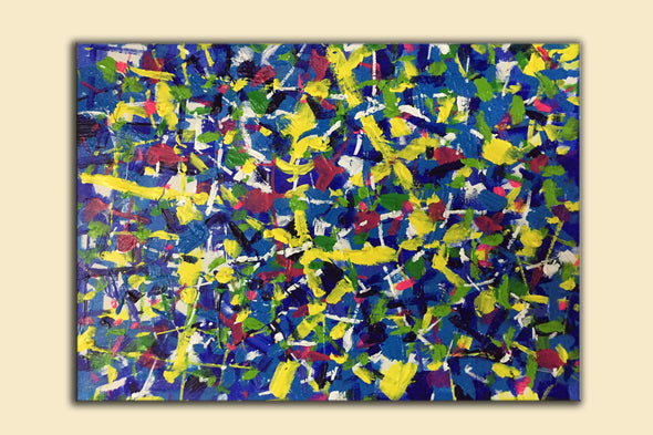 extra large wall paintings  painting abstract