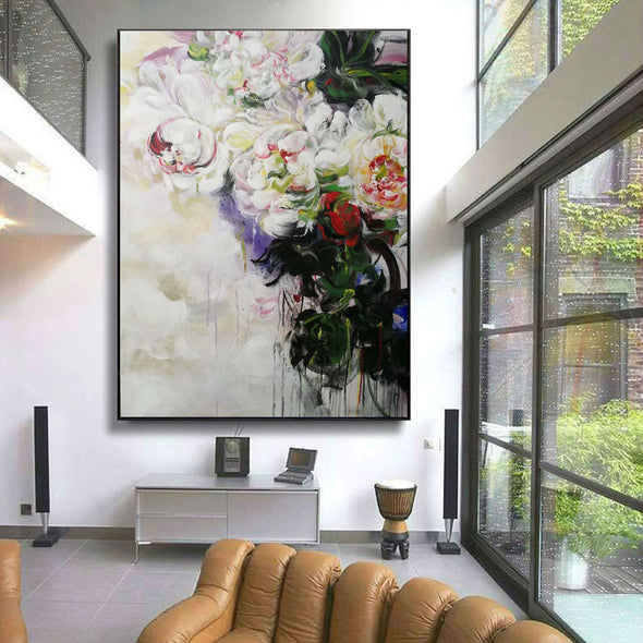 large oil paintings for sale online