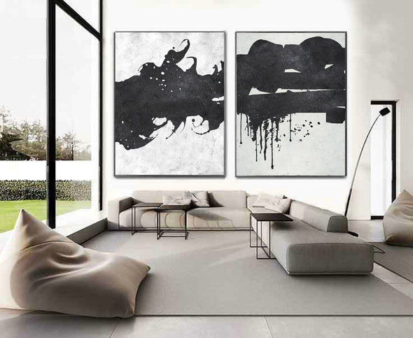paintings of abstracts