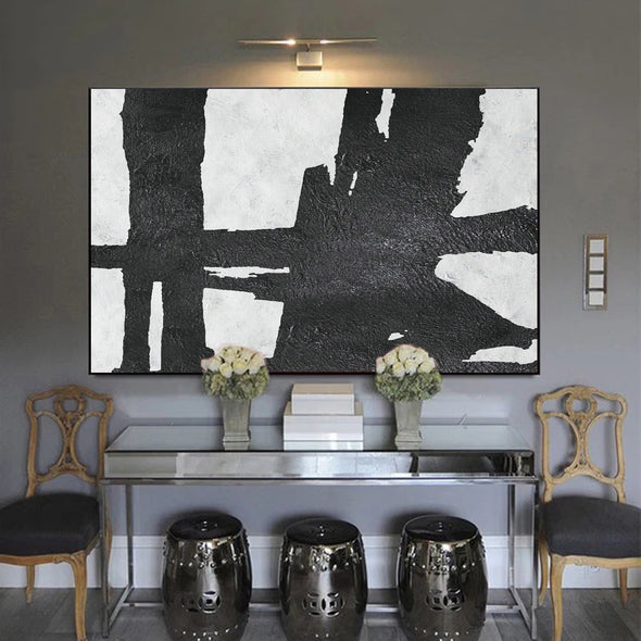 large canvas contemporary art