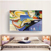 fine art abstract paintings