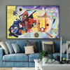 large stretched canvas wall art