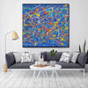 modern contemporary art LargeArtCanvas