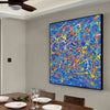 canvas art painting LargeArtCanvas