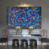 wall art painting LargeArtCanvas