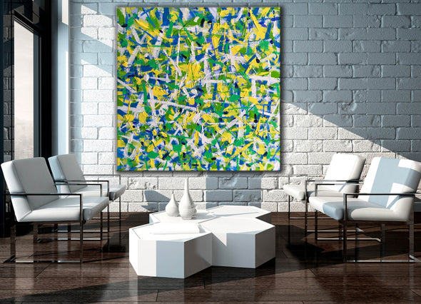 LargeArtCanvas-extra large canvas paintings