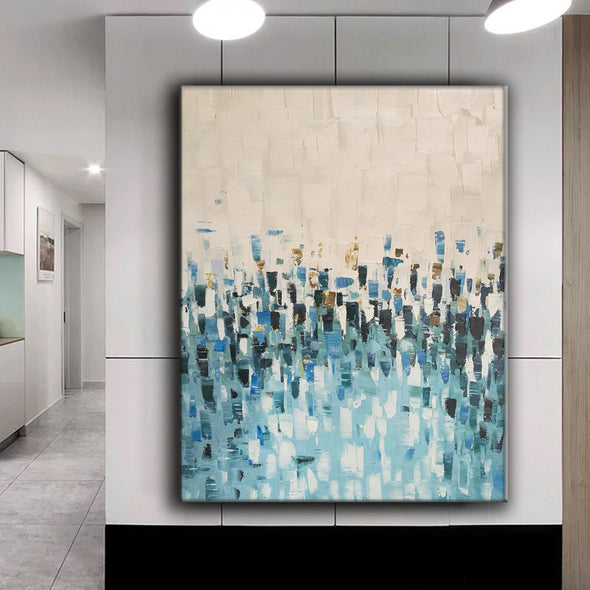 modern abstract paintings for sale