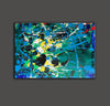 Abstract art | Abstract art paintings | Abstract painting on canvas L742-4