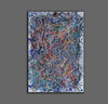 Abstract art | Abstract painting | Abstract expressionist LA1-3