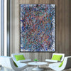 Abstract art | Abstract painting | Abstract expressionist LA1-7