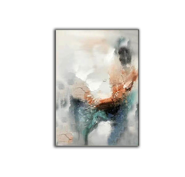 Abstract art modern paintings | Art modern abstract LA623_3