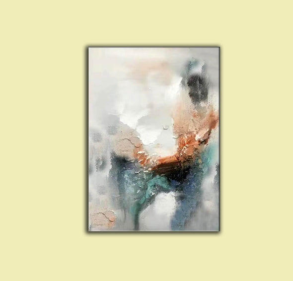 Abstract art modern paintings | Art modern abstract LA623_4
