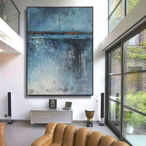 Abstract art paintings | Abstract oil painting LA51_7