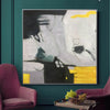 Abstract oil paintings | Original modern art LA18_7