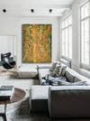 Abstract oil paintings | Abstract modern art paintings LA106_10