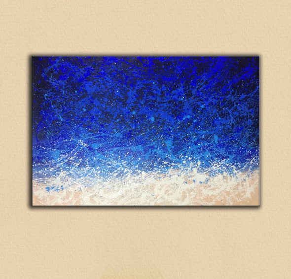 Meaningful abstract art | Art for painting L901-3