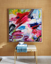 Abstract paintings with acrylic | Abstract picture art-3