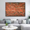 Acrylic abstract paintings | Paintings of abstracts LA245_2