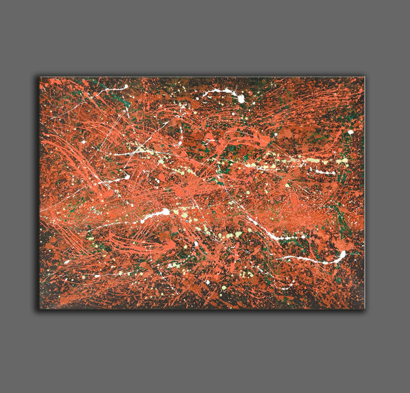 Acrylic abstract paintings | Paintings of abstracts LA245_7