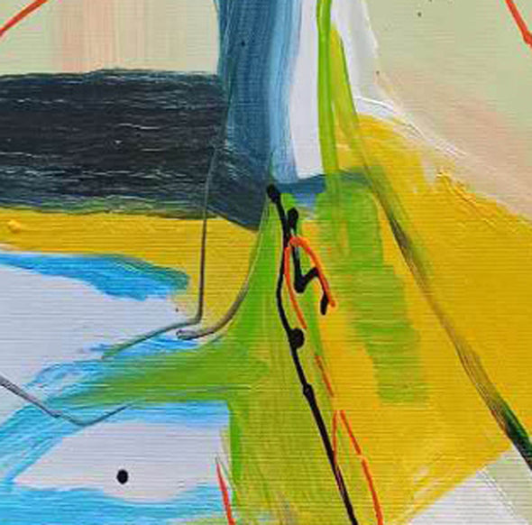 Art and painting | Contemporary art paintings LA161_5