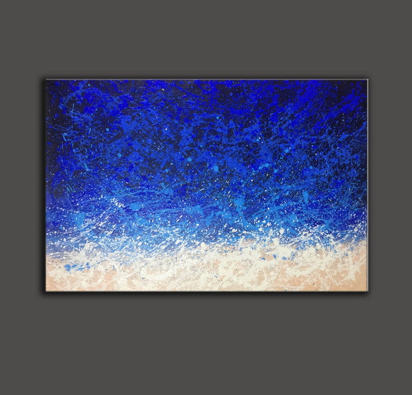 Meaningful abstract art | Art for painting L901-6