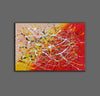 Contemporary art abstract paintings | Paint abstract oil paintings LA263_8