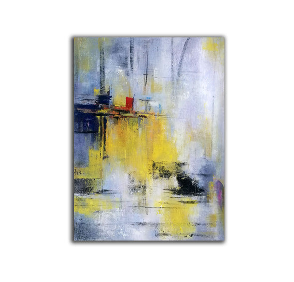 Abstract painting images | Contemporary art paintings LA53_8