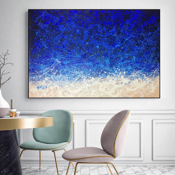 Meaningful abstract art | Art for painting L901-8