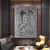 Large paintings | Large painting canvas LA28_6