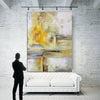 Long abstract painting | Colorful abstract paintings on canvas 179_1