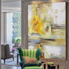 Long abstract painting | Colorful abstract paintings on canvas 179_7
