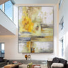 Long abstract painting | Colorful abstract paintings on canvas 179_8