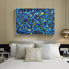 Modern abstract art | Abstract canvas art LA63_5