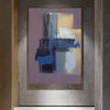 Abstract oil paintings | Abstract modern art paintings LA75_10