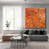 Modern contemporary art | Canvas art painting LA198_1