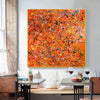 Modern contemporary art | Canvas art painting LA198_6