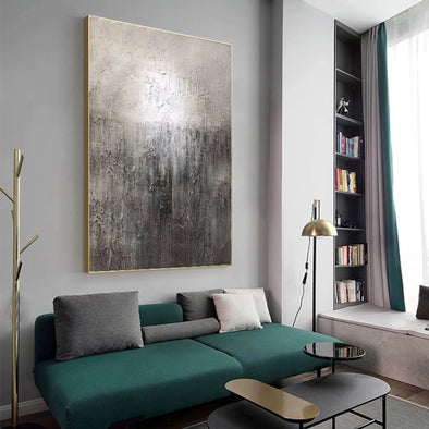 Modern wall art | Modern paintings LA284_1