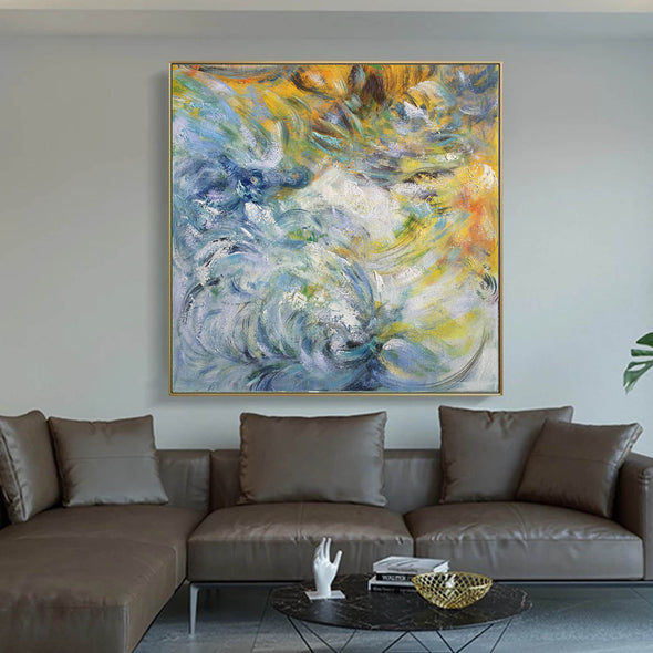 New abstract paintings | Amazing abstract paintings LA226_1