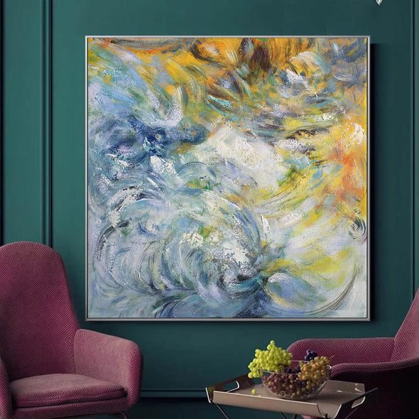 New abstract paintings | Amazing abstract paintings LA226_2