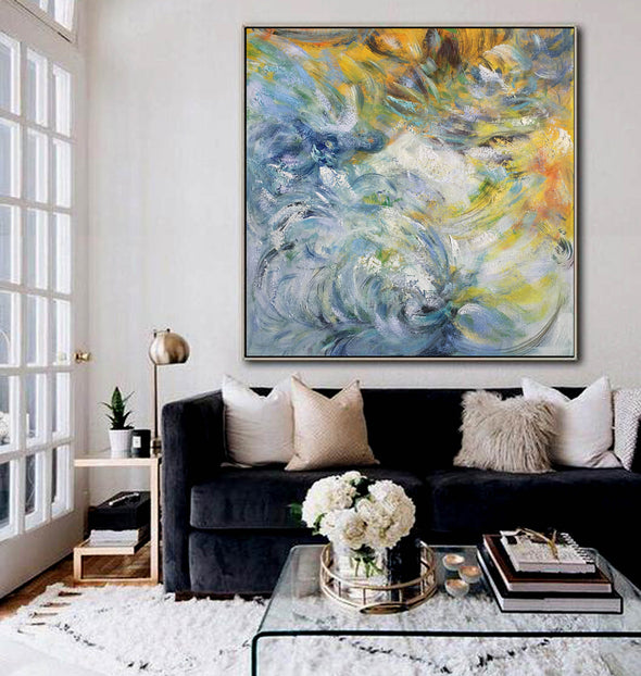 New abstract paintings | Amazing abstract paintings LA226_4