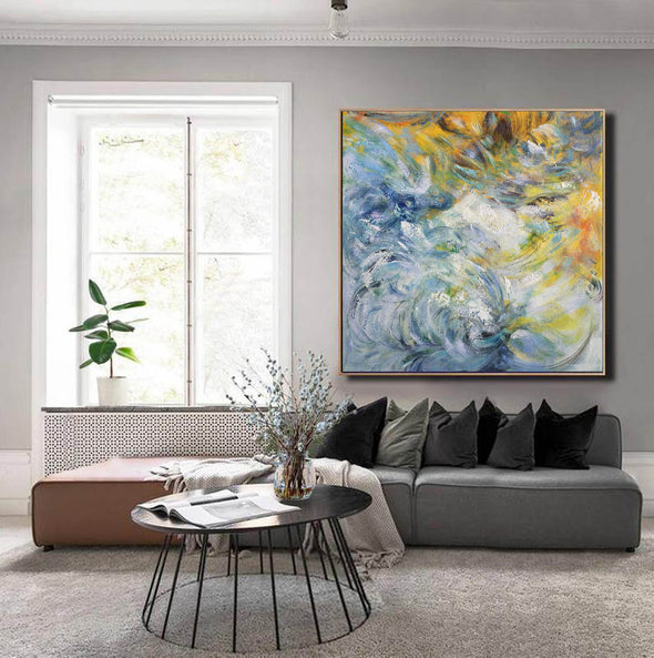 New abstract paintings | Amazing abstract paintings LA226_5