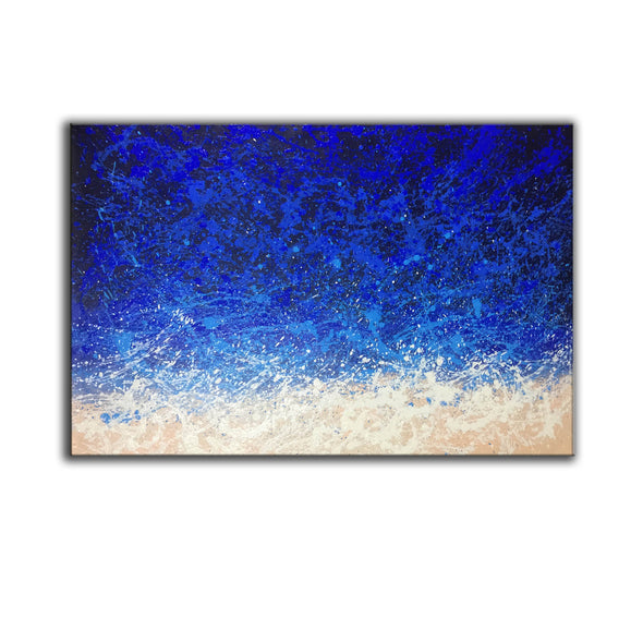Meaningful abstract art | Art for painting L901-10