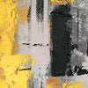 Original abstract paintings | Abstract oil painting on canvas LA16_5