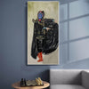 Wall art painting | Large paintings L756-9
