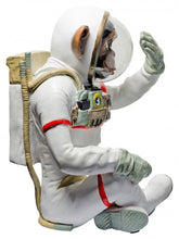 Load image into Gallery viewer, Monkey Astronaut Figurine - See No Evil Decorative Ornament - VEHome