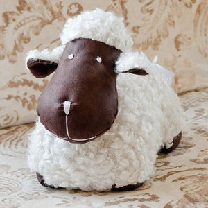 Plush Door Stop Holder animal door stops available in 10 different animal styles - VEHome