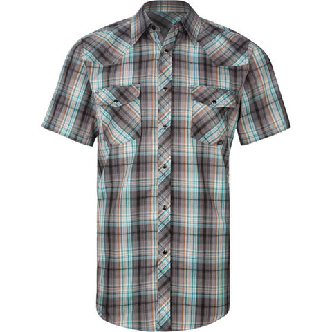 Coastal Clothing Mens Short Sleeve Shirt Tommy