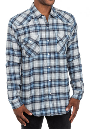 Cloudbreak Flannel